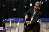 نتایج انتخابات مجلس در حوزه های اردبیل مشخص شد