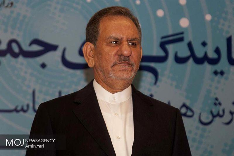 ملت ایران با قدرت دولت در مقابل شیطنت آمریکا می ایستد