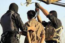 حکم قصاص قاتل مامور نیروی انتظامی گلستان تأیید شد