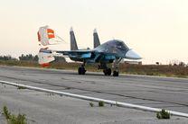 مقام روس: حضور نیروی هوایی روسیه در پاسخ به درخواست رهبری سوریه بود