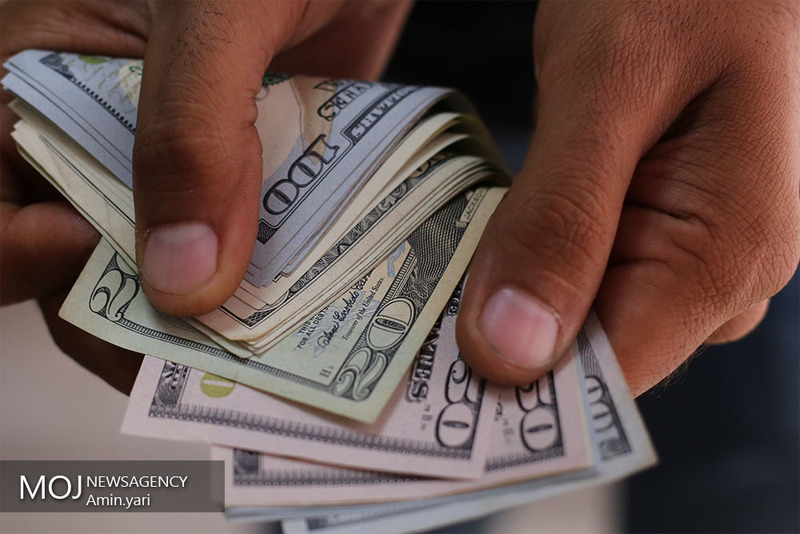 قیمت ارز در بازار آزاد 15 مهر 97/ قیمت دلار اعلام شد