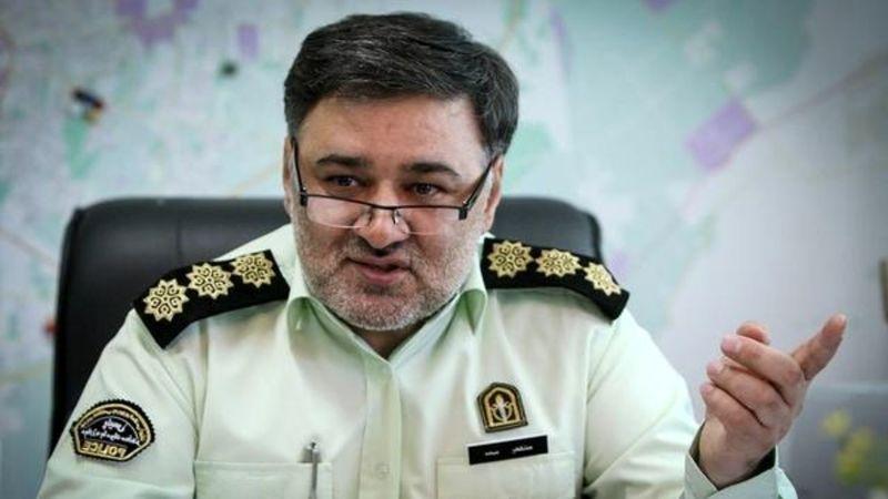 مصرف گل در تهران افزایش داشته است/دستگیری عوامل توزیع مواد مخدر در فضای مجازی