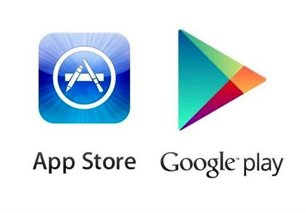 رشد 8 درصدی دانلود اپلیکیشن اندروید و iOS