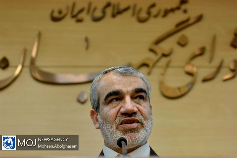 صحت انتخابات مجلس در ۵۰ حوزه دیگر توسط شورای نگهبان تایید شد