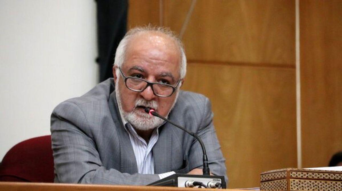 متوسط بستری های روزانه در استان کرمان به 140 نفر رسید