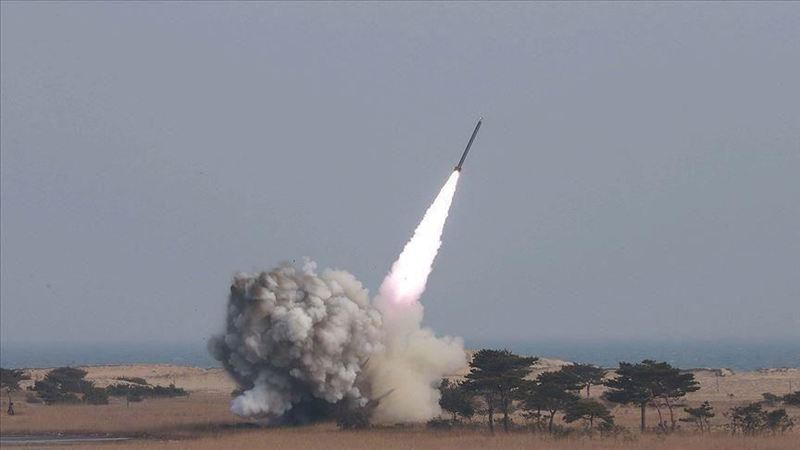 عربستان سعودی برنامه موشکی خود را توسعه داده است