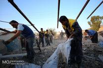 وجوه نقدی جمع آوری شده در بانک صادرات ایران برای هموطنان آسیب دیده در زلزله غرب کشور از مرز ٣٣ میلیارد ریال گذشت