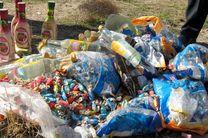 معدوم سازی بیش از دو ونیم تن مواد غذایی فاسد در نجف آباد