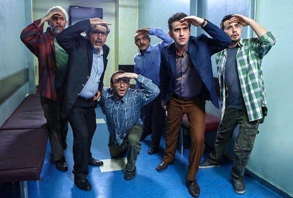 پخش ادامه سریال فوق لیسانسه ها در سال آینده