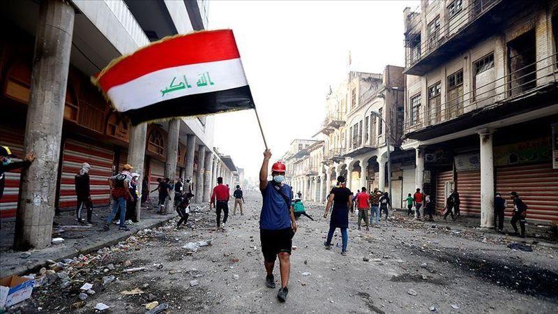 دولت عراق بیش از 2600 معترض عراقی را از زندان آزاد کرد