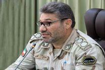 امنیت و سلامت در مرزهای کرمانشاه حکمفرما است
