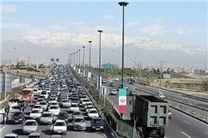 تردد 30 میلیون مسافر در مازندران/ افزایش 13 درصدی مسافر در استان