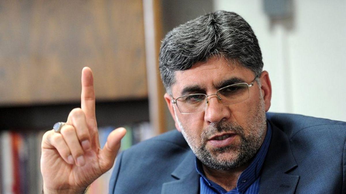 قوه قضاییه با ایرانیانی که قصد بازگشت دارند مماشات کند