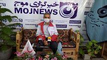 برگزاری پنجمین دوره انتخابات مجامع جمعیت هلالاحمراصفهان با رعایت پروتکل های بهداشتی