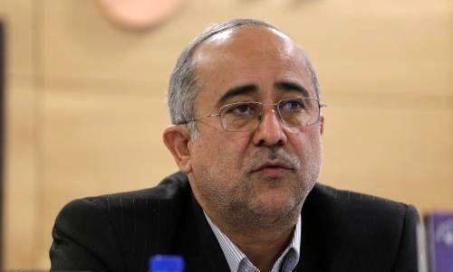 پیام دعوت رئیس شورای شهر مشهد از مردم برای حضور در مراسم سخنرانی مقام معظم رهبری