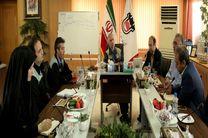 مسئولیت اجتماعی و توجه به محیط زیست، اولویت های اصلی  ذوب آهن اصفهان هستند