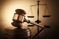65 سال زندان در انتظار قاچاقچیان مواد مخدر