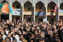 برپایی موکب اتوبوسرانی تهران به مناسبت اربعین حسینی(ع) از فردا