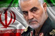 امنیت امروز مرزها مدیون خون سردار سلیمانی هاست