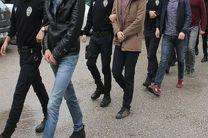 پلیس ترکیه ۱۱ مظنون به عضویت در داعش را بازداشت کرد