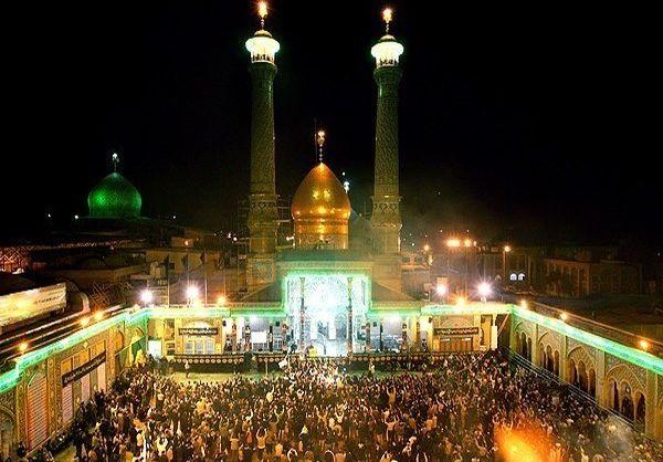 مراسم اعتکاف از امشب در حرم عبدالعظیم (ع) برگزار میشود