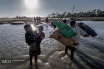 موافقت میانمار با بازگشت پناهجویان روهینگیایی