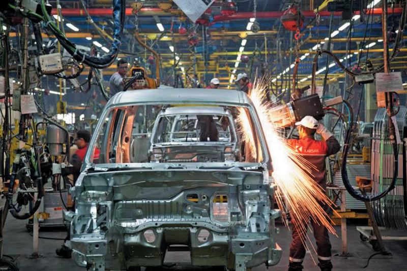 تولید و واردات ۲۵ خودروی غیراستاندارد متوقف شد