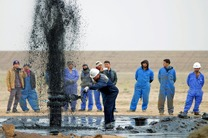 تحقق حدود 99 درصد برنامه مصوب شرکت نفت و گاز کارون در حوزه تولید نفت