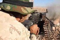 حمله تروریستها به ۸ شهر سوریه