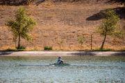 درخشش قایقرانان ایران در مسابقات روئینگ قهرمانی آسیا