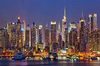 کنترل سیل در نیویورک + تصاویر