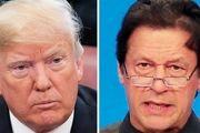 نخست وزیر پاکستان با دونالد ترامپ دیدار میکند