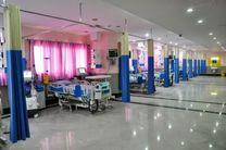 کلیه بیمارستانهای مرزی خراسان رضوی تجهیز شدند