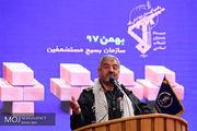 افتتاح چهل هزار پروژه عمرانی زودبازده در بسیج