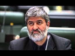 گزارش کمیسیون شوراها درباره علل ممانعت از برگزاری سخنرانی علی مطهری در مشهد