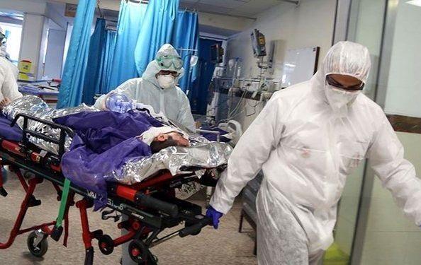 بستری شدن ۱۶۵ بیمارجدید مبتلا به کرونا در اصفهان / فوت 33 بیمار