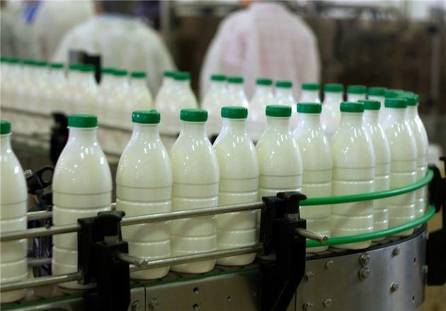 علت گرانی 200 تومانی شیر مشخص شد/ فعلا قیمت شیر به حالت اول برگشته است