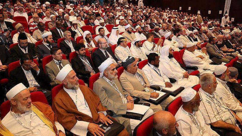 اتحادیه جهانی علمای مسلمان و شورای بین المللی اسلامی در فهرست تروریستی