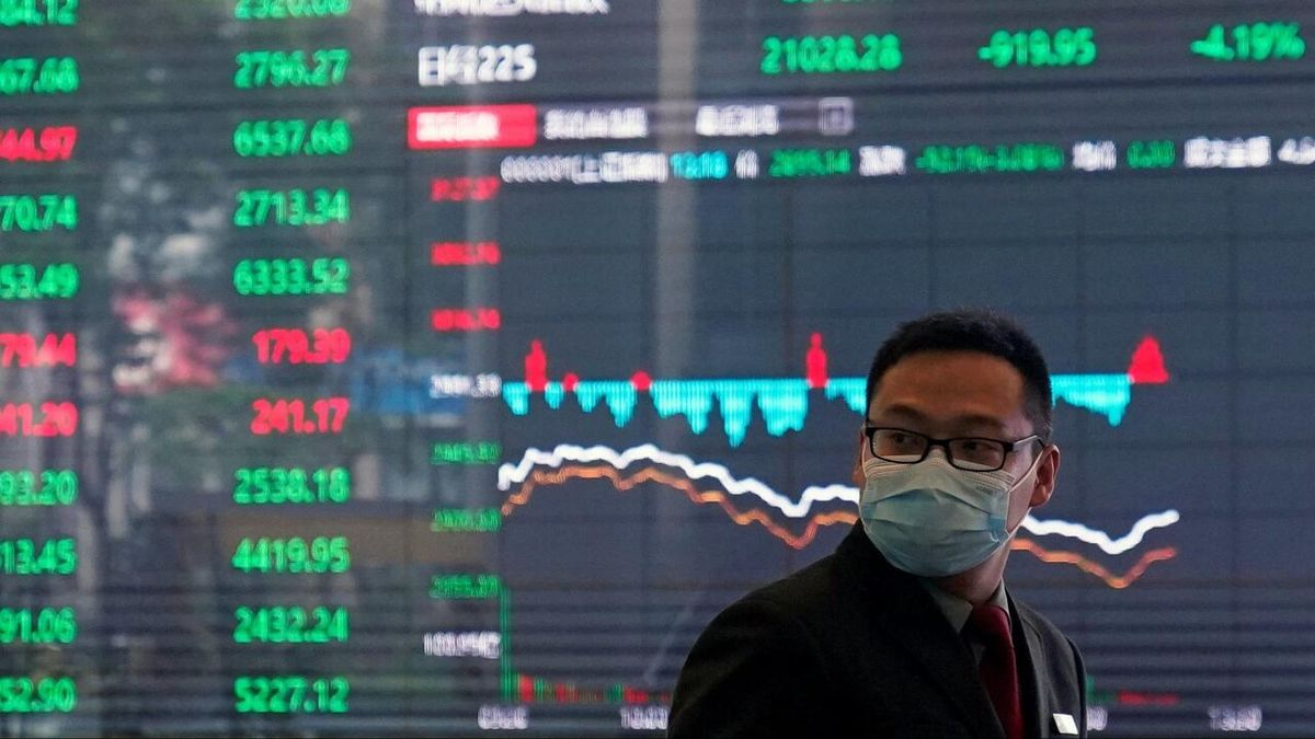 صعود بورس های جهانی برای سومین روز متوالی