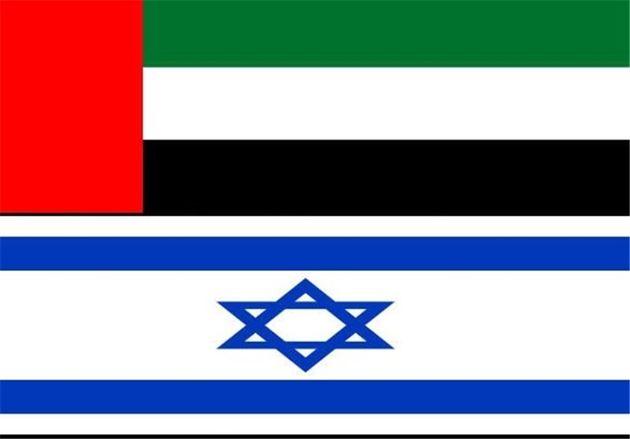 دیدار مخفیانه نتانیاهو و وزیر خارجه امارات
