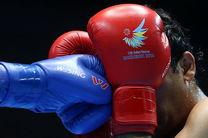 داور بوکس ایران به المپیک ریو دعوت شد