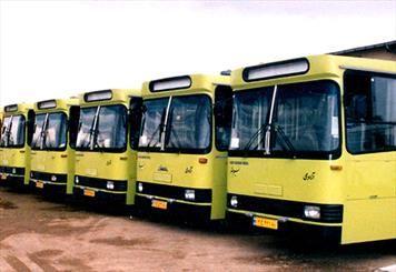 آمادهباش اتوبوسرانی اصفهان  در روز  جهانی قدس