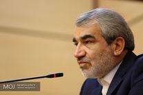 دستور جلسه این هفته شورای نگهبان از زبان سخنگو
