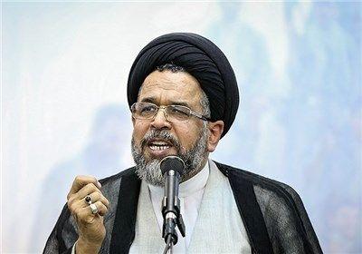 وزارت اطلاعات بیش از 200 شهید، تقدیم انقلاب اسلامی کرده است