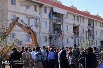 احمدی نژاد به زلزلهزدگان تسلیت گفت