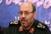 برخی کشورهای حاشیه خلیجفارس امنیت میخرند/ این کار ضد امنیت است