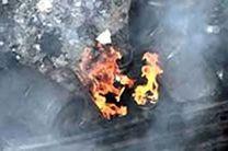 یک کشته و 2 مصدوم در اثر انفجار کپسول گاز در خوروبیابانک
