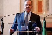 دیدار لاوروف با وزیر خارجه اردن