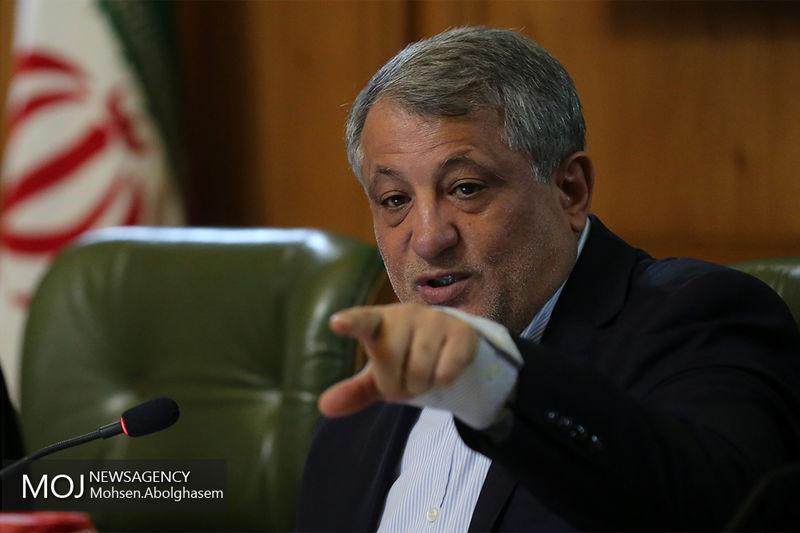 سه شنبه 5 گزینه نهایی برای شهرداری تهران انتخاب می شوند