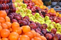 نرخ سیب و پرتقال در میادین میوه و تره بار اعلام شد